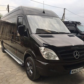 Mercedes-Benz Sprinter (09.2017)
